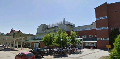 mölndals sjukhus karta Mölndals Sjukhus   Regionservice Servicewebb mölndals sjukhus karta